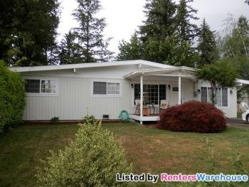 Main picture of House for rent in Maple Valley, WA