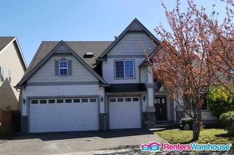 property_image - House for rent in Renton, WA